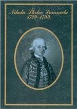 Nikola Škrlec Lomnički : 1729 - 1799 (svezak 3.)