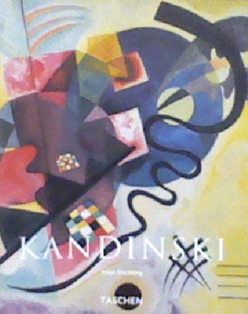 Vasilij Kandinski : 1866.-1944. - knjiga 40