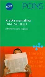 PONS kratka gramatika : engleski jezik
