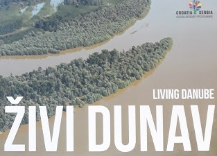 Živi Dunav