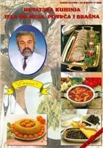 Hrvatska kuhinja : jela od mesa, povrća i brašna