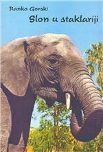 Slon u staklariji