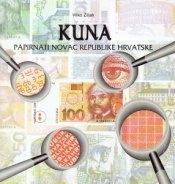Kuna : papirnati novac Republike Hrvatske