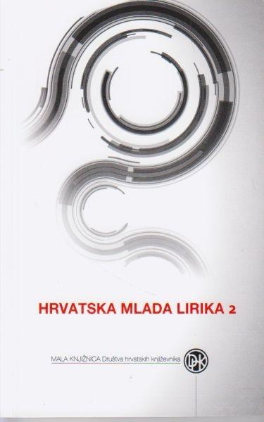 Hrvatska mlada lirika 2
