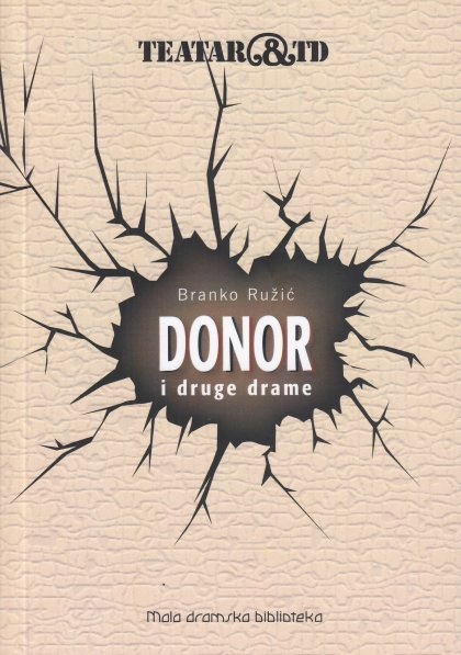 Donor i druge drame