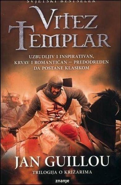 Trilogija o križarima: Vitez templar