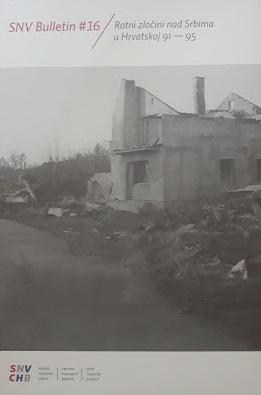 Ratni zločini nad Srbima u Hrvatskoj 91-95