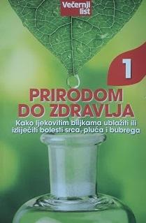 Kako ljekovitim biljkama ublažiti ili izliječiti bolesti srca, pluća i bubrega