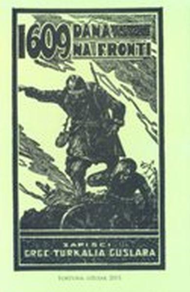 1609 dana na fronti