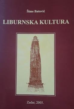 Liburnska kultura