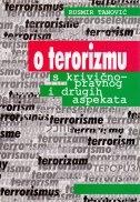 O TERORIZMU - s krivično-pravnog i drugih aspekata