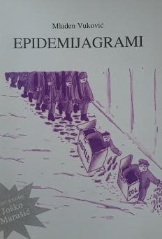 Epidemijagrami : 111 (za)raznih epigrama