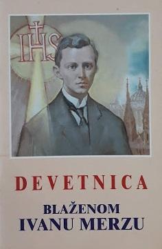 Devetnica blaženome Ivanu Merzu