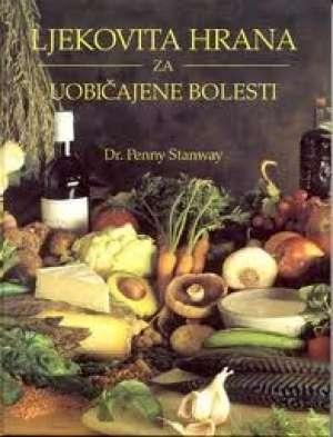 Ljekovita hrana za uobičajene bolesti