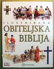 Ilustrirana obiteljska Biblija