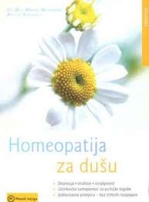 Homeopatija za dušu