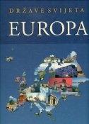 Države svijeta - Europa