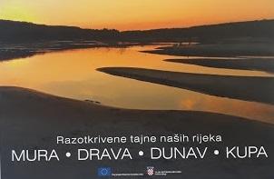 Razotkrivene tajne naših rijeka
