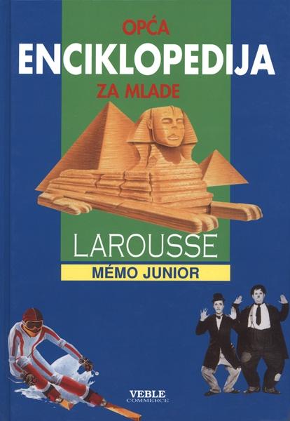 Opća enciklopedija za mlade