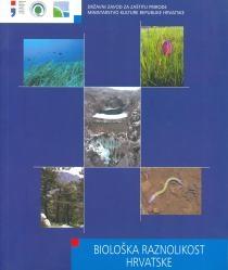 Biološka raznolikost Hrvatske
