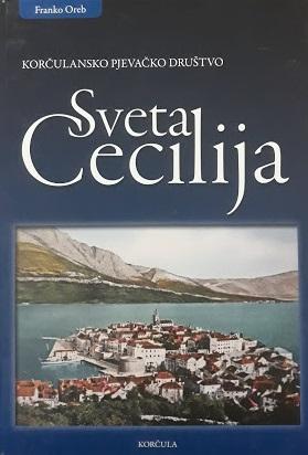 Korčulansko pjevačko društvo Sveta Cecilija