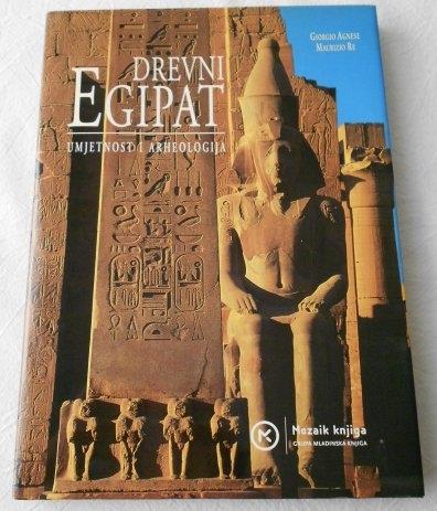 Drevni Egipat : umjetnost i arheologija