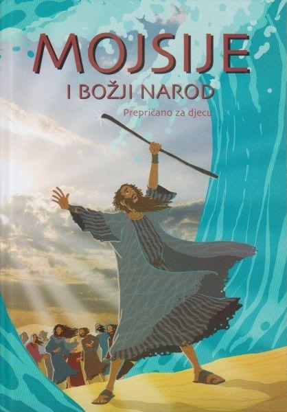 Mojsije i Božji narod