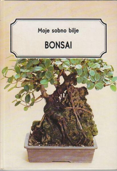 Moje sobno bilje: Bonsai