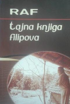 Tajna knjiga Filipova