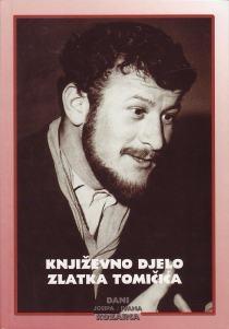 Književno djelo Zlatka Tomičića