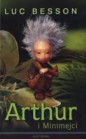 Arthur i Minimejci