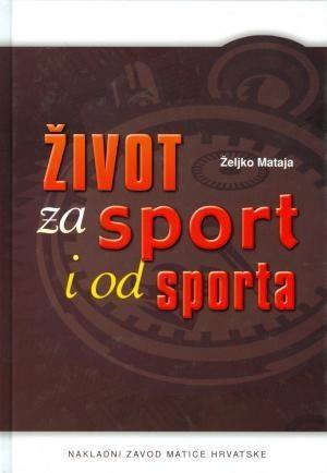 Život za sport i od sporta : fenomenologija tjelovježbe i sadržaj treninga