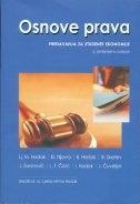 Osnove prava - predavanja za studente ekonomije