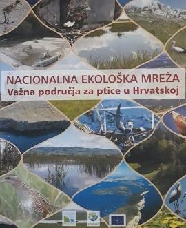 Nacionalna ekološka mreža