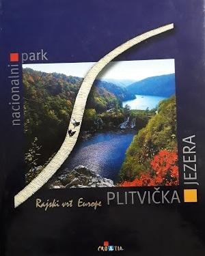 Plitvička jezera - rajski vrt Europe
