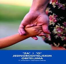 ''Za'' i O'' jednoroditeljskim obiteljima