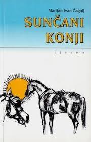 Sunčani konji : pjesme