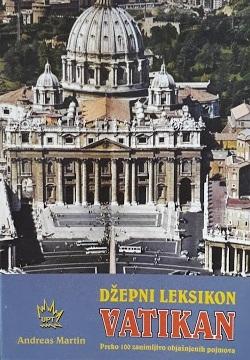 Vatikan : džepni leksikon