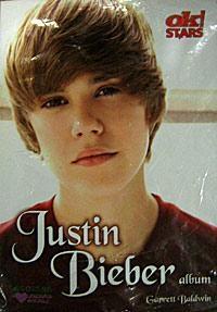 Justin Bieber : album