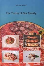 The tastes of our county