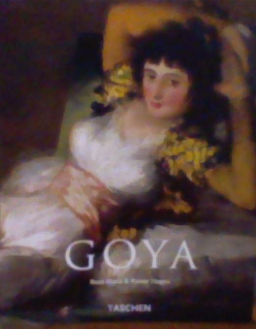 Francisco Goya : 1746.-1828. - knjiga 7