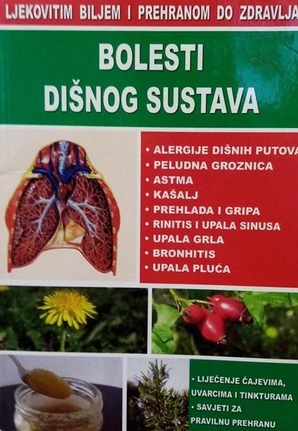 Bolesti dišnog sustava