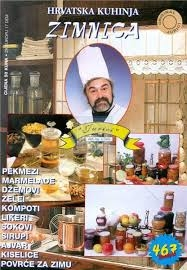 Hrvatska kuhinja : zimnica : 467 recepata