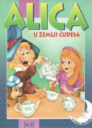 Alica u Zemlji čudesa