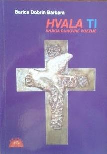 Hvala ti : knjiga duhovne poezije