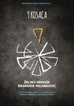 9 kosaca