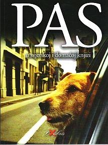 Pas u svjetskoj i domaćoj knjizi