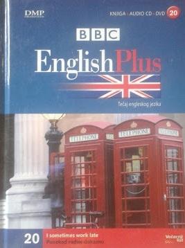 English Plus : tečaj engleskog jezika - Zabranjeno pušenje + DVD + CD (knjiga 13/30)