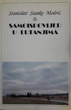 Samoispovijed u lutanjima : izabrane pjesme