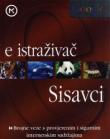 e.istraživač - Sisavci